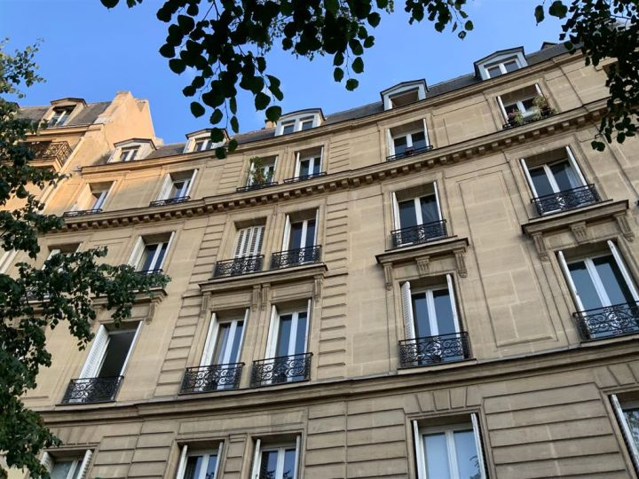 apartment 3 rooms for sale on PARIS (75015)