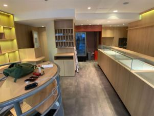 commercial local for rent on PARIS (75007)